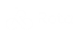 Rota logo white